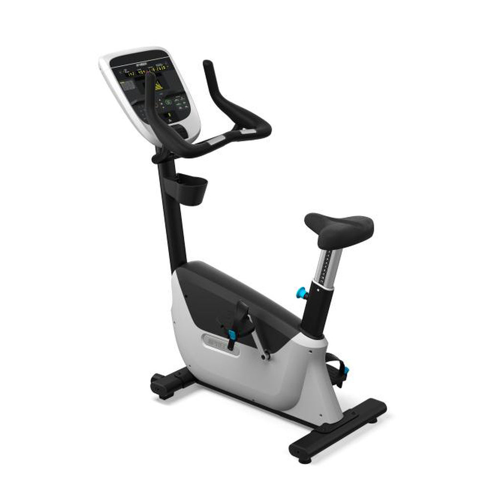 Precor UBK 635 Upright Bike