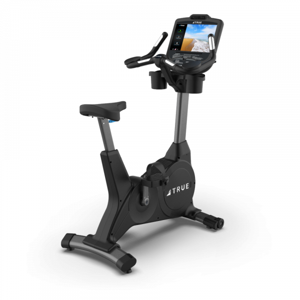 TRUE C400 Upright Bike