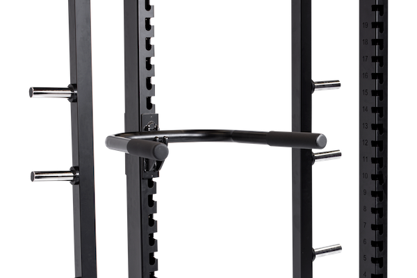 Ultimate Commercial Half Rack (MEET THE MONSTER OF RACKS)