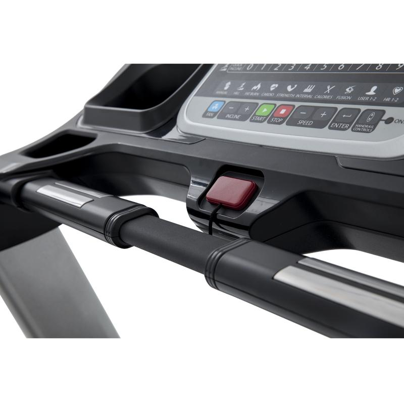 Spirit Fitness XT685 Treadmill - 10 YEAR WARRANTY ON ALL PARTS - Home Warranty