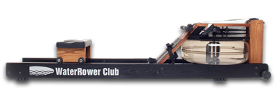 WaterRower Club - IN STOCK! - Rower - WaterRower eepdx