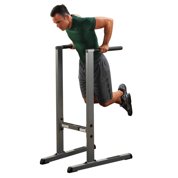 Body-Solid GDIP59 Dip Station - Strength - Body-Solid eepdx