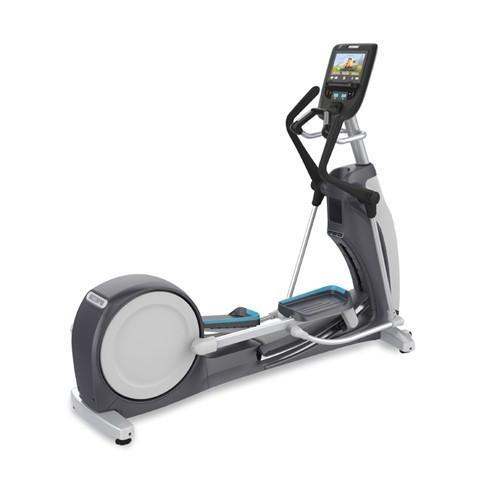 Precor EFX 865 with Converging Crossramp - Ellipticals - Precor eepdx