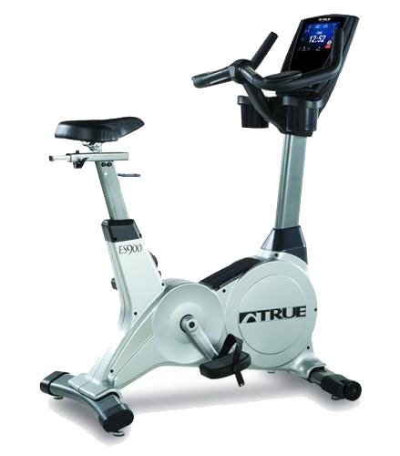 True ES900 Upright Bike - Upright Bike - True eepdx