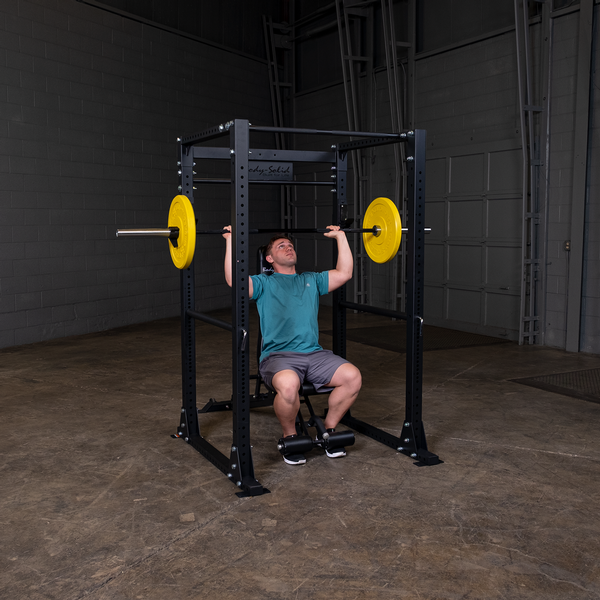 Body-Solid GPR400 Power Rack