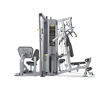 Hoist H-4400 4 Stack Multi Gym