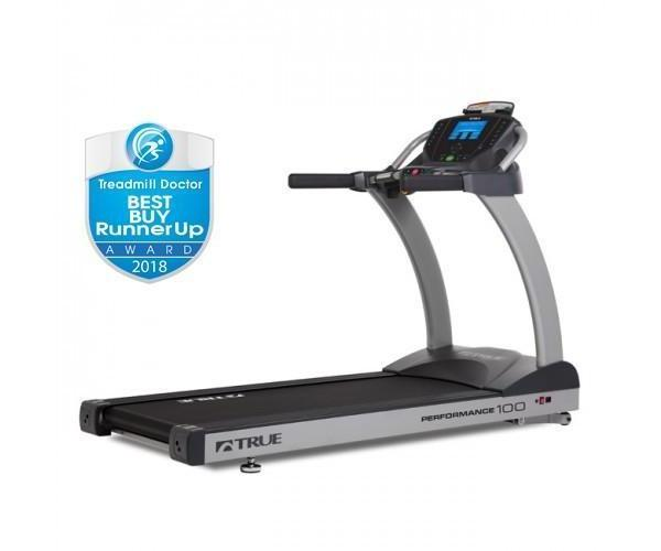 True PS100 Treadmill - Treadmill - True eepdx