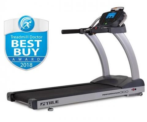 True PS300 Treadmill - Treadmill - True eepdx