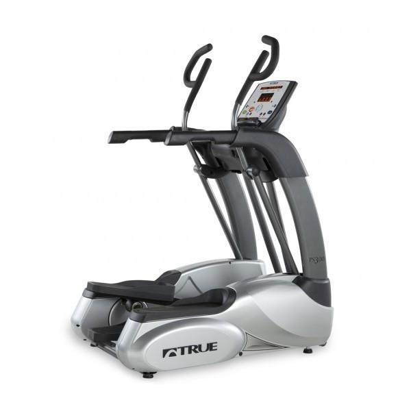 True PS300 Elliptical - Ellipticals - True eepdx
