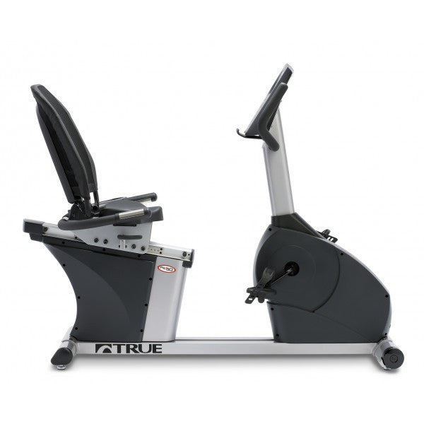 True PS50 Recumbent - Recumbent Bike - True eepdx