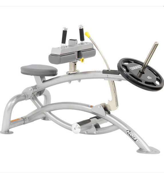 Hoist ROC-IT Plate Loaded RPL-5363 Seated Calf Raise - Plate Loaded - Hoist eepdx