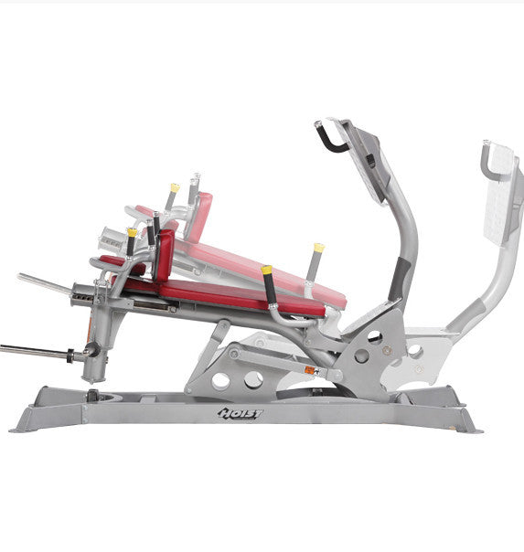 Hoist ROC-IT Plate Loaded RPL-5403 Dual Action Leg Press - Plate Loaded - Hoist eepdx