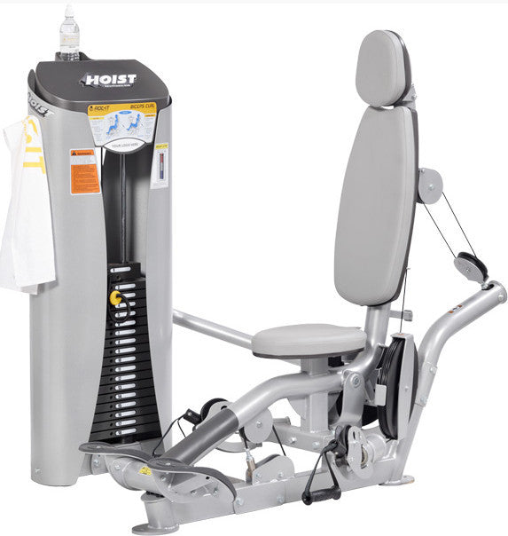 Hoist ROC-IT Selectorized RS-1102 Biceps Curl - Selectorized Line - Hoist eepdx