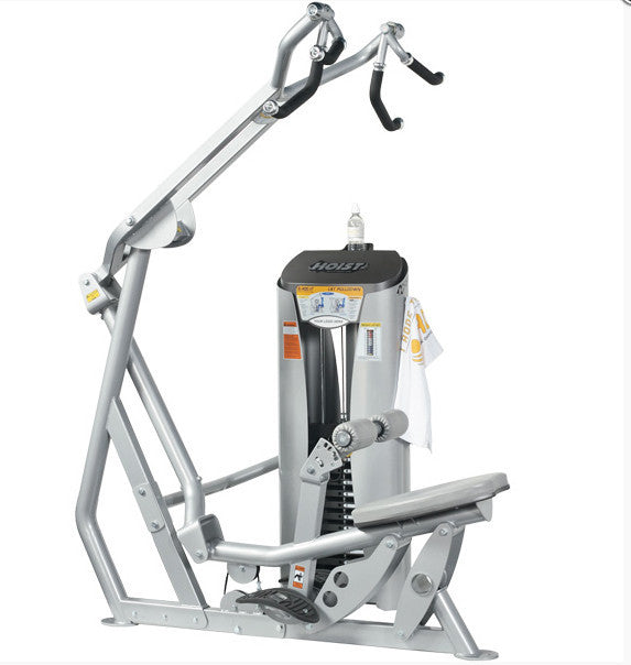 Hoist ROC-IT Selectorized RS-1201 Lat Pulldown - Selectorized Line - Hoist eepdx