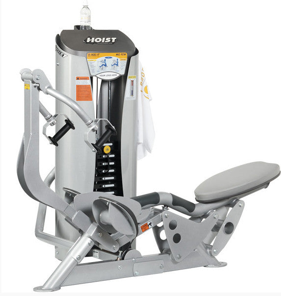 Hoist ROC-IT Selectorized RS-1203 Seated Mid Row - Selectorized Line - Hoist eepdx