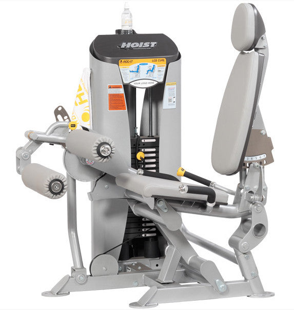 Hoist ROC-IT Selectorized RS-1402 Leg Curl - Selectorized Line - Hoist eepdx