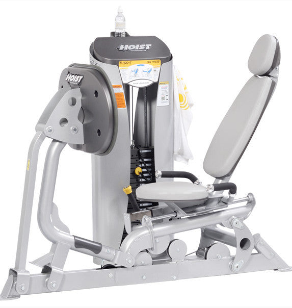 Hoist ROC-IT Selectorized RS-1403 Leg Press - Selectorized Line - Hoist eepdx