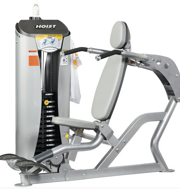 Hoist ROC-IT Selectorized RS-1501 Shoulder Press - Selectorized Line - Hoist eepdx