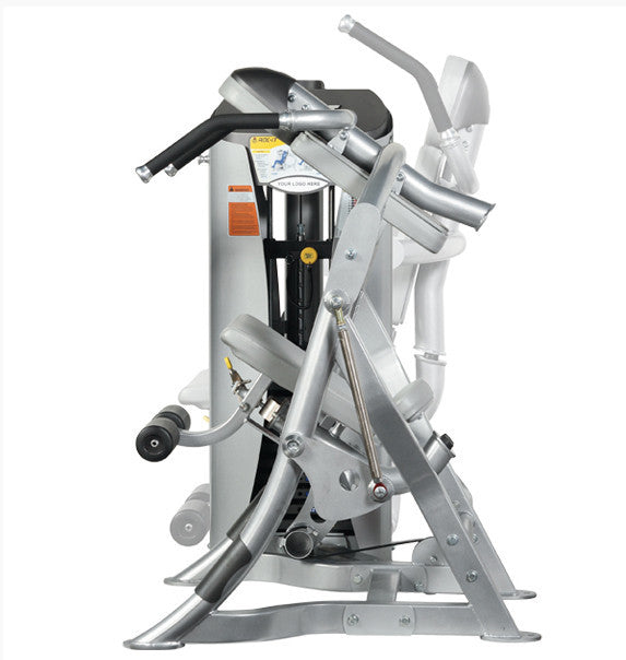 Hoist ROC-IT Selectorized RS-1601 Abdominals - Selectorized Line - Hoist eepdx