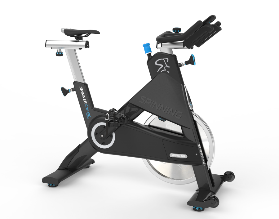 Precor Spinner Chrono - Indoor Cycle - Precor eepdx
