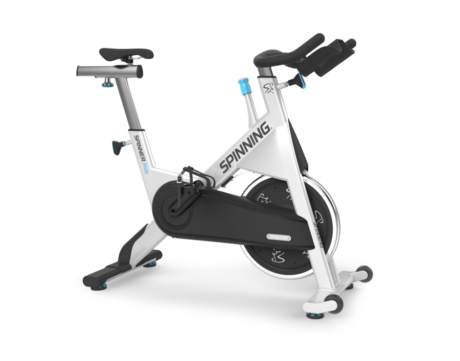 Precor Spinner Ride with Chain Drive - Indoor Cycle - Precor eepdx
