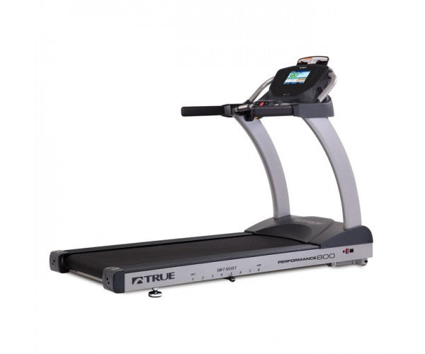 "True PS800 Treadmill with Escalate 9"" Display"