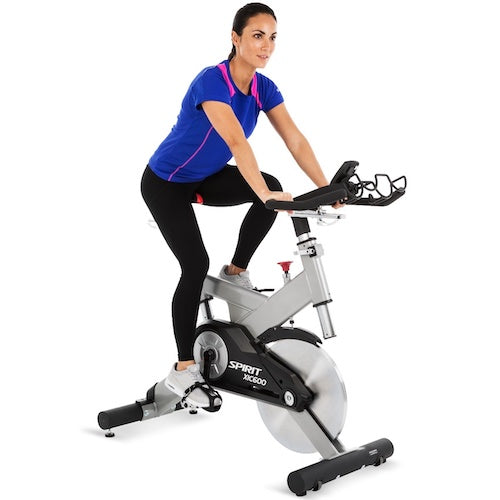 Spirit FItness XIC600 Indoor Cycle
