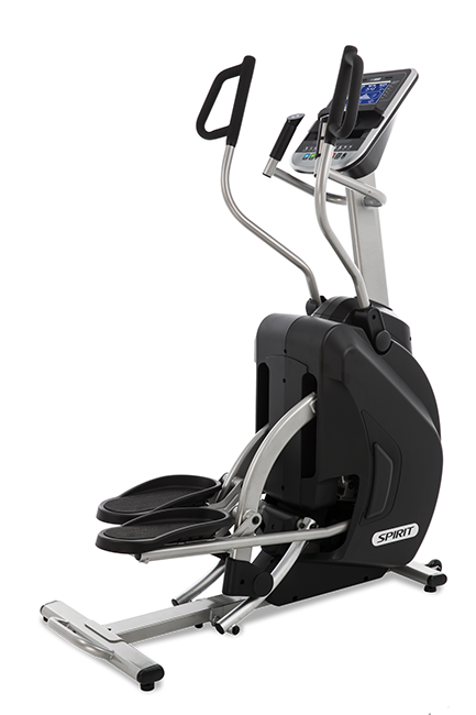Spirit XS895 Stepper - Stepper - Spirit Fitness eepdx