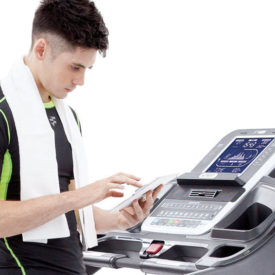 Spirit Fitness XT285 Treadmill (10 YEAR WARRANTY ON ALL PARTS!) - Treadmill - Spirit Fitness eepdx