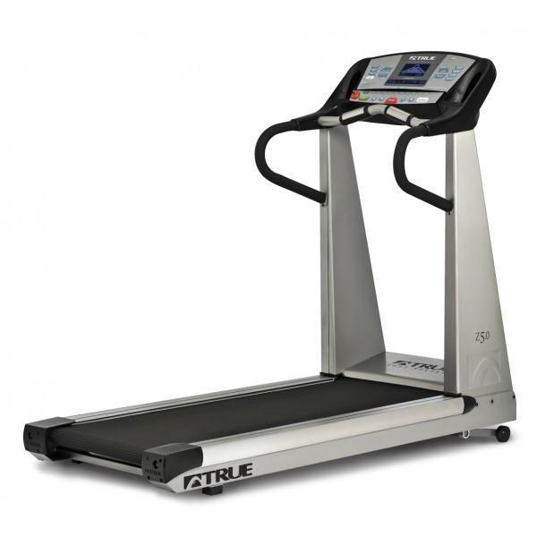 True Z5.0 Treadmill - Treadmill - True eepdx