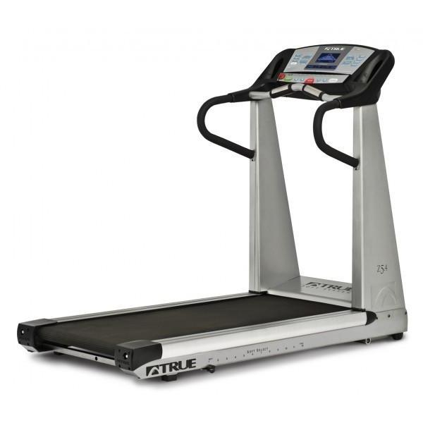 True Z5.4 Treadmill - Treadmill - True eepdx