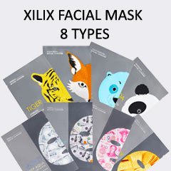 Xilix Animal Mask - DERMAL COSMETICS USA