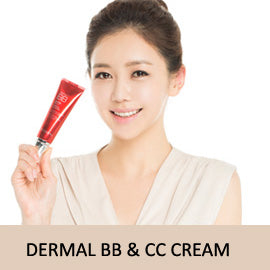 Dermal BB & CC Cream - DERMAL COSMETICS USA