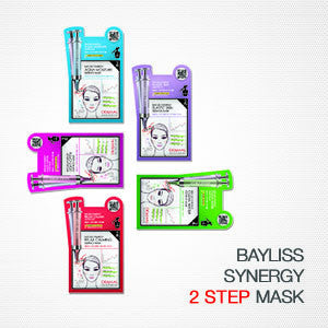 BAYLISS SYNERGY 2 STEP MASK - DERMAL COSMETICS USA
