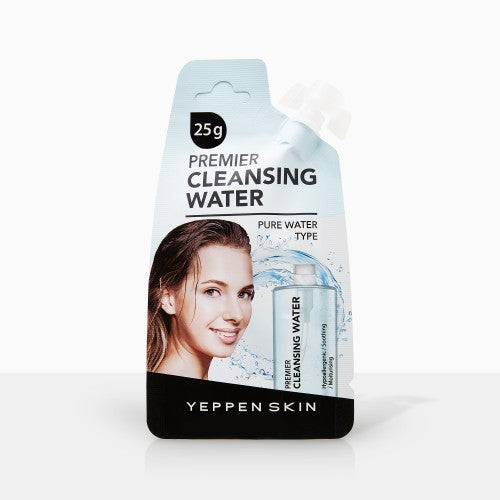 YEPPEN SKIN- PREMIER CLEANSING WATER - Dermal Cosmetics USA