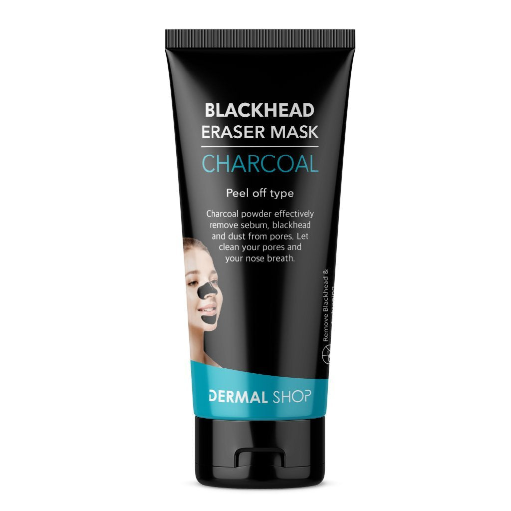 DERMAL BLACKHEAD ERASER MASK - Dermal Cosmetics USA