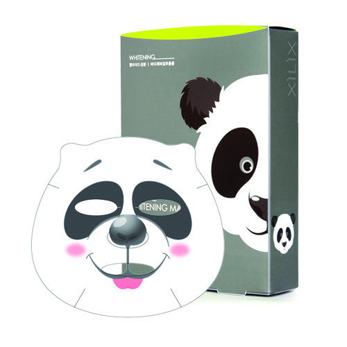 PANDA ANIMAL WHITENING MASK - Dermal Cosmetics USA