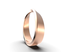 The Mobius Ring