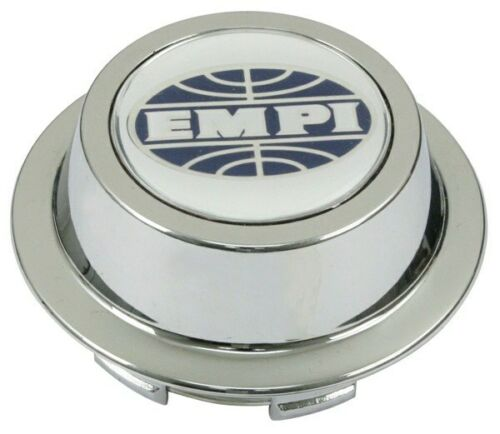 Chrome Center Cap For Sprintstar/Riviera/914 Wheel