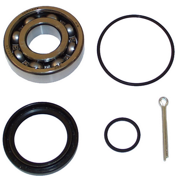 Rear Wheel Bearing Kit T.1 1954-1985