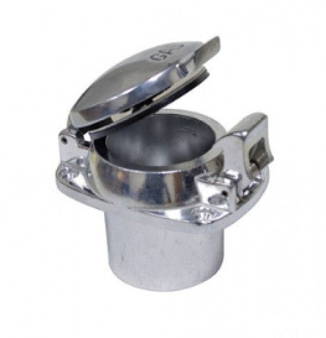 Flip-Top Fuel Filler Cap
