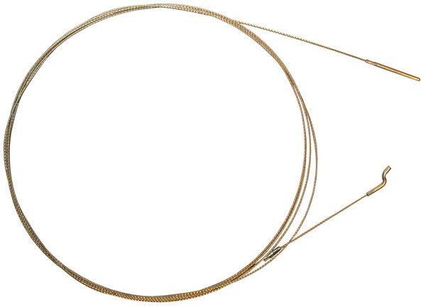 Accelerator Cable LHD, T2 Bay 1973-79