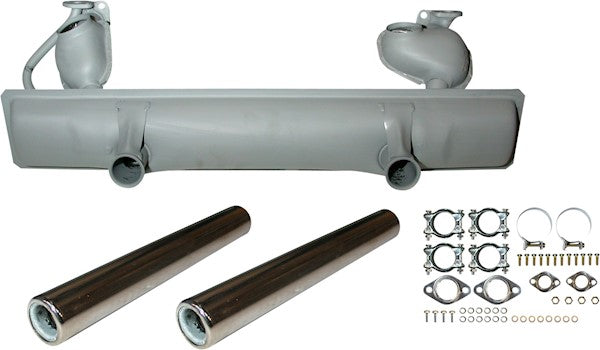 Exhaust Kit, 1200 40hp BEETLE-p/#35020Z