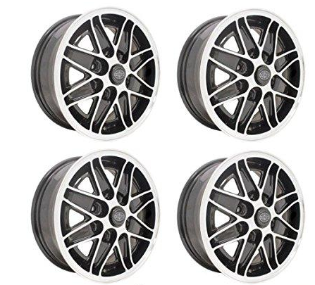 "COSMO Wheels 15"" X 5.5"" (4x130)"