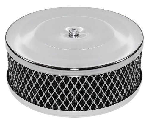 Air Cleaner/Filter CHROME