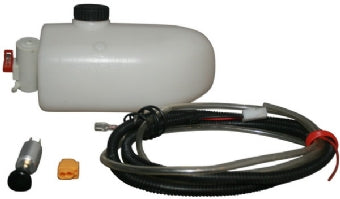 BEETLE ELECTRIC WASHER TANK KIT, 12 VOLT