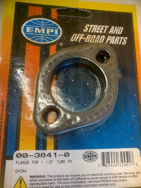Exhaust Flange 1.5""