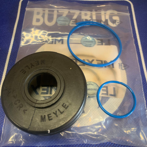 Ball Joint Rubber Boot, Baywindow/T25