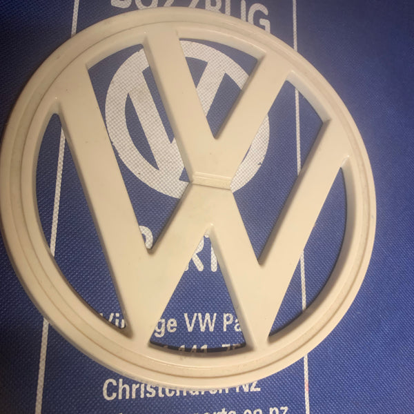 Nose Badge, Kombi