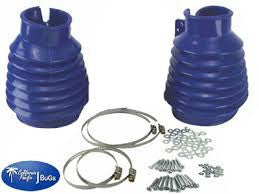 Axle boot kit Empi coloured